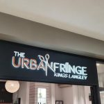 the urban fringe